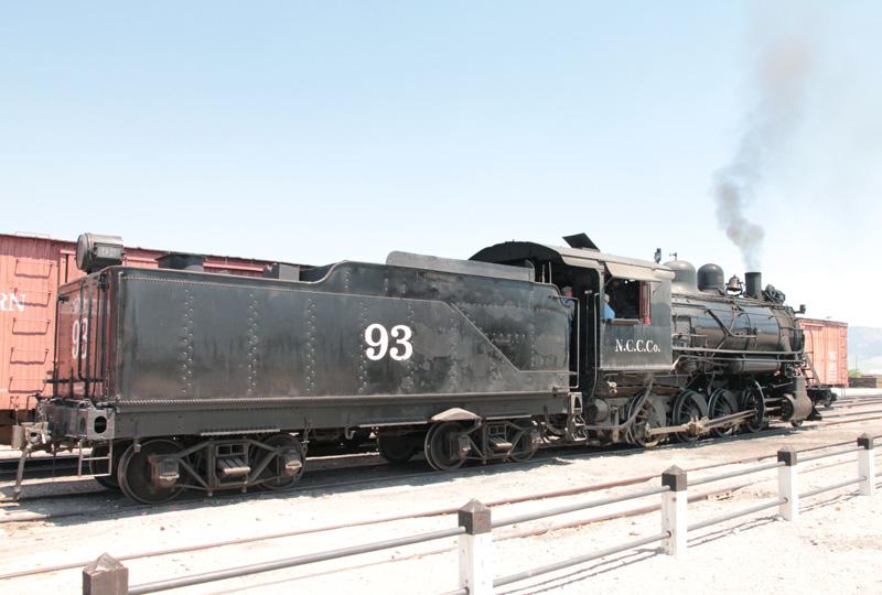 2016年アメリカ鉄道写真 -